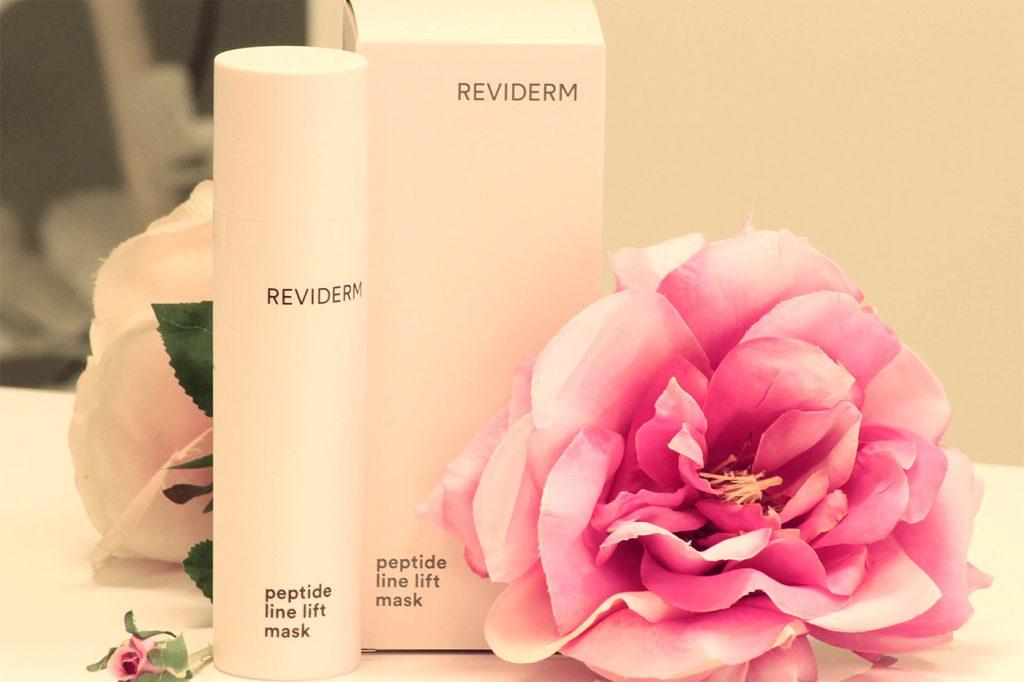 Reviderm Produkte Kosmetikinstitut Martina Peschek